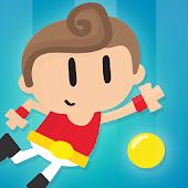 Tiny Acrobats - Free Circus