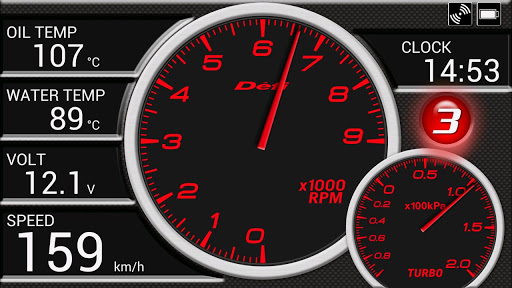 Defi Meter C 4.2.1 Windows u7528 3
