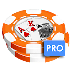 Max Poker Calculator add free icon