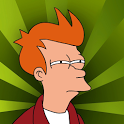 Wallpaper Futurama icon
