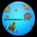 Asteroid2K13 icon