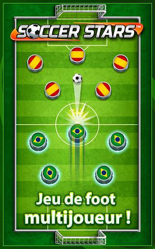 Soccer Stars  captures d'écran 1