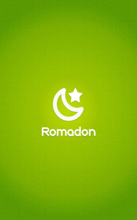 Romadon- screenshot