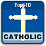 10 Top Catholic Apps icon