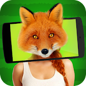 Face Scanner: What Animal