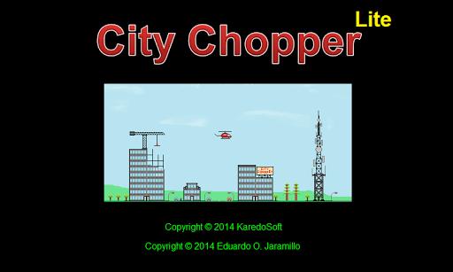 City Chopper Lite