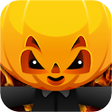 Halloween Memo icon