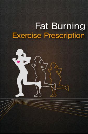Fat Burning Exercise Program