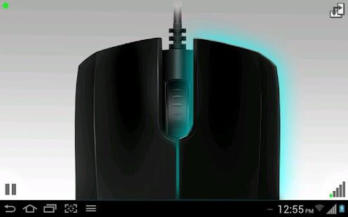 Accelerometer Mouse Screenshot 13
