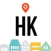 Hong Kong city guide(maps)