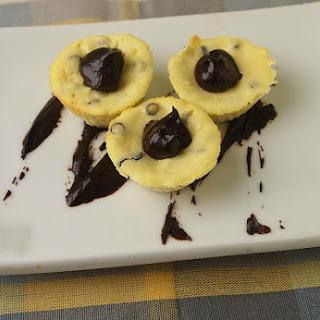 Mini Ricotta Cheesecakes Recipes.