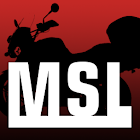 Motorcycle Sport & Leisure icon
