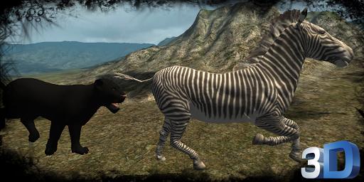 動作必備免費app推薦|真实 豹 幼兽 模拟器線上免付費app下載|3C達人阿輝的APP