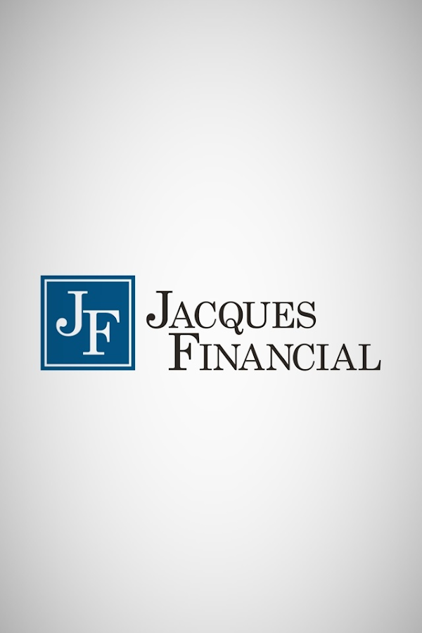 Jacques Financial- screenshot