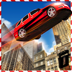 Crazy Car Roof Jumping 3D 1.3 Apk