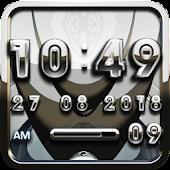 Cronic Digital Clock Widget