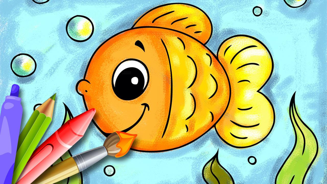 animals coloring book for kids android apps on google play