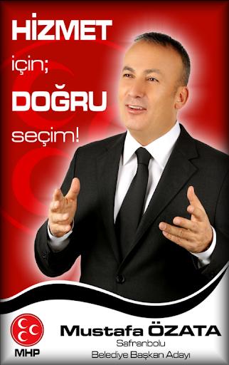 Mustafa Özata