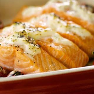 Fishy Delishy - Salmon