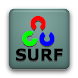 SURF Image Matching