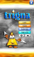 Screenshot of Trigna Lite- crazysoft trigona