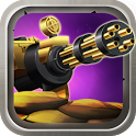 Mad Animals 3D - Tower Defense icon