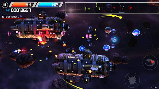Syder Arcade HD - screenshot thumbnail