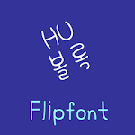 HUConvex™ Korean Flipfont