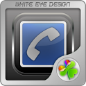 Plate Theme 4 GO Launcher EX icon