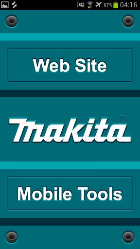 Makita Mobile Tools 1.0.1 Windows u7528 1