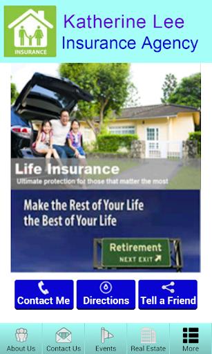 Katherine Insurance Singapore