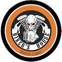 Biker's House icon