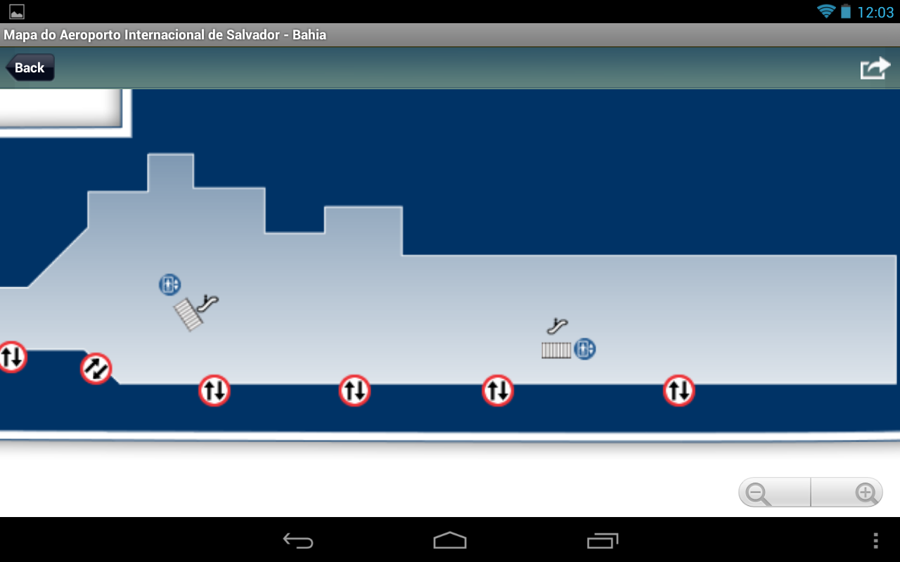 Salvador Airport Android Apps On Google Play
