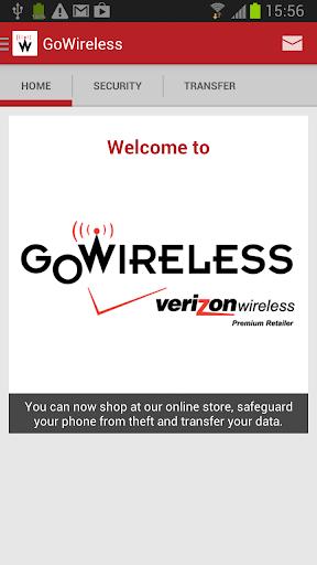 GoWireless