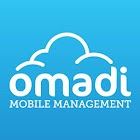 Omadi Mobile CRM icon