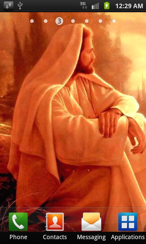 Download Jesus Christ Wallpapers Hd Apk Lifestyle App