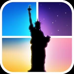 Geo Quiz - 4 pics 1 place 解謎 App LOGO-硬是要APP