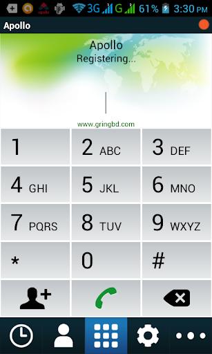 【免費通訊App】Apollo-APP點子