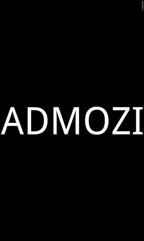 Admozi ADS- screenshot