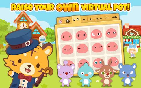 Happy Pet Story: Virtual Sim MOD (Unlimited MOney) 1