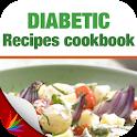 Diabetic Recipes Cookbook icon