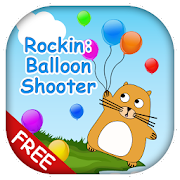 Rockin Balloon Shooter 1.0