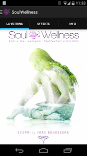SoulWellness- screenshot thumbnail