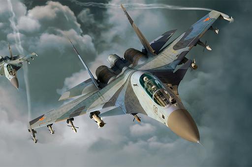 フリーフライトシミュレータ- 戦闘機エンジンシミュレーション