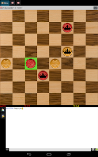 CHECKERS ONLINE (free)- screenshot thumbnail