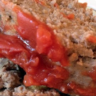 Slow Cooker BEST Meatloaf EVER