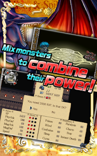 RPG Band of Monsters- screenshot thumbnail