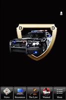 Screenshot of Badge Buddy®
