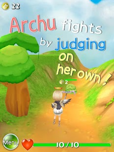 Archu's Adventure- screenshot thumbnail