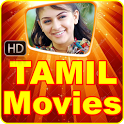 Tamil Movies Watch in HD icon